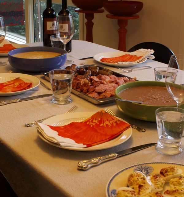 Easter dinner for Non traditional easter dinner ideas