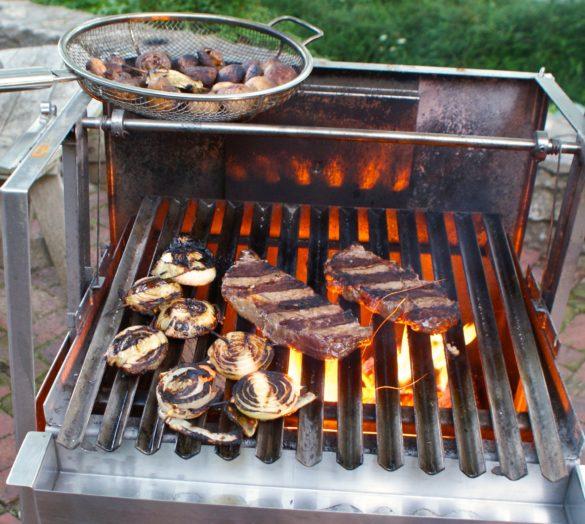 grilled vidalia ranch dressing