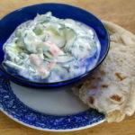 easy greek yogurt recipes