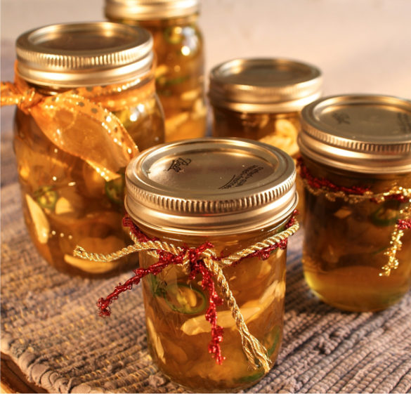 how to make sweet pickles