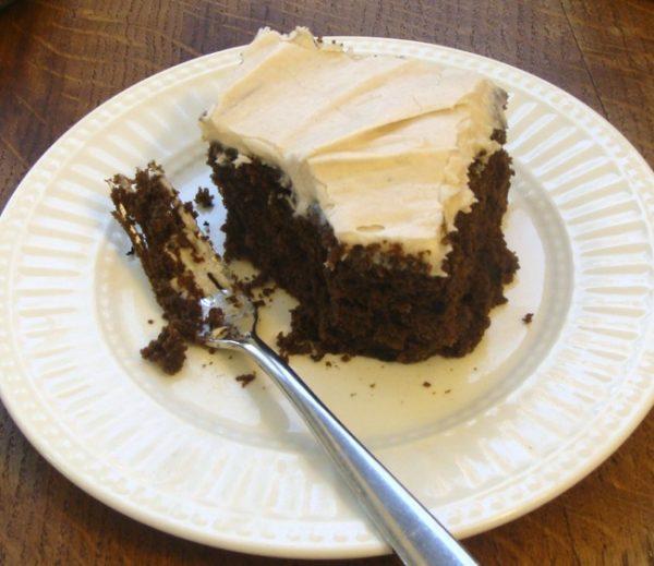 Chocolate Pumpkin Cake…whoa, whoa, whoa….there's pumpkin in ...