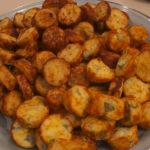 how to make jack daniel's cornbread muffins