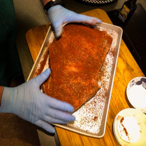 Kitchen|Pit Barbecue Meat Rub