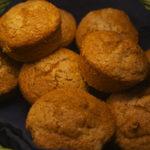 how to make cornbread muffins