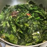 Nashville Turnip Greens