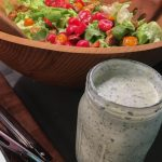 buttermilk goddess dressing