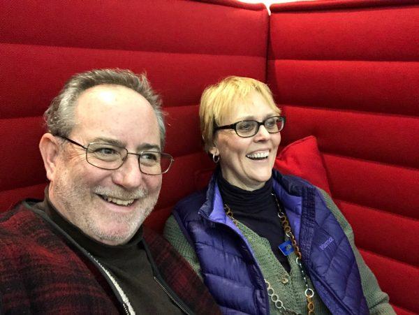 R.B. Quinn & Mindy Merrell