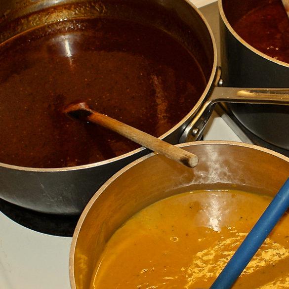 nashville crossroads sauce